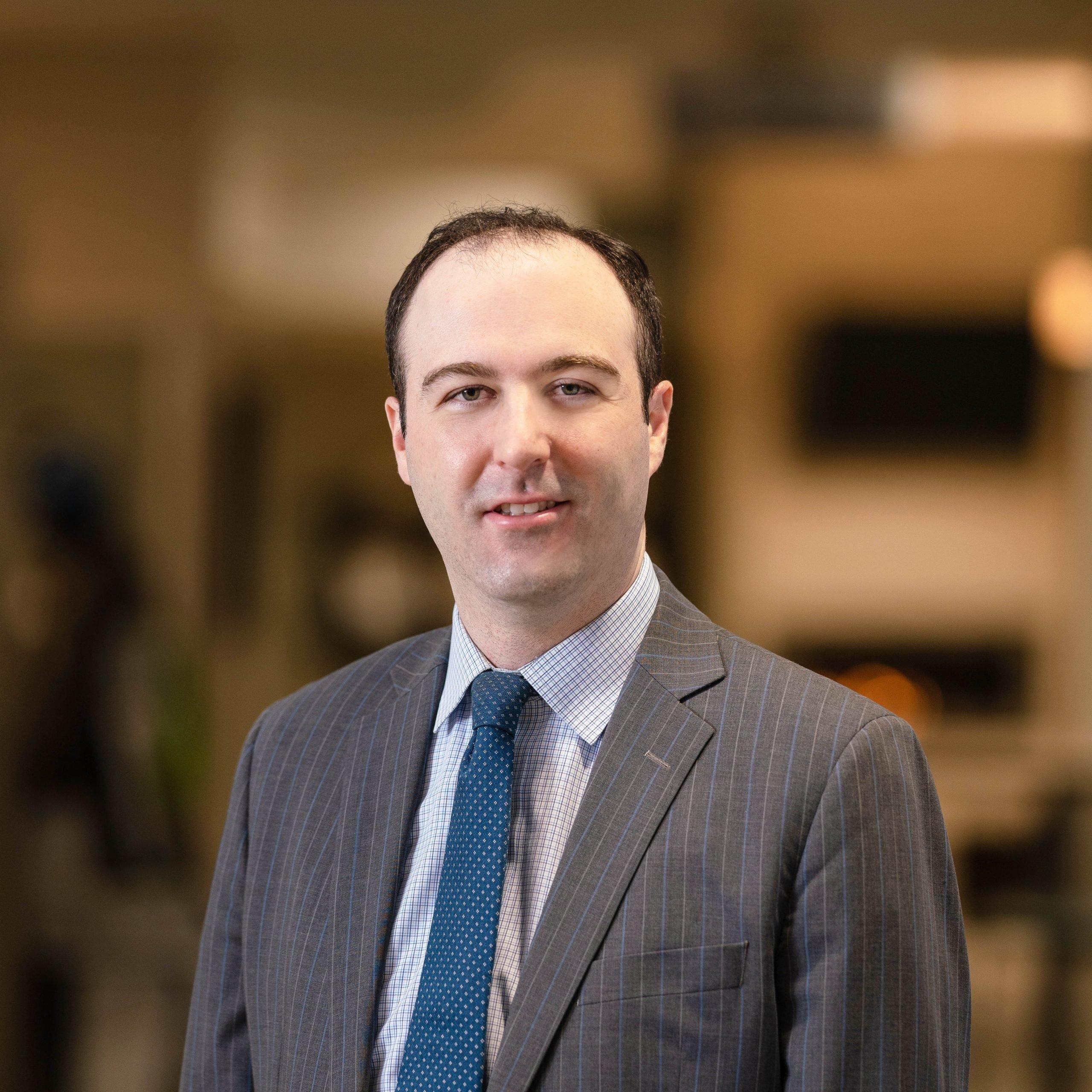 Dr. Gregory Bever