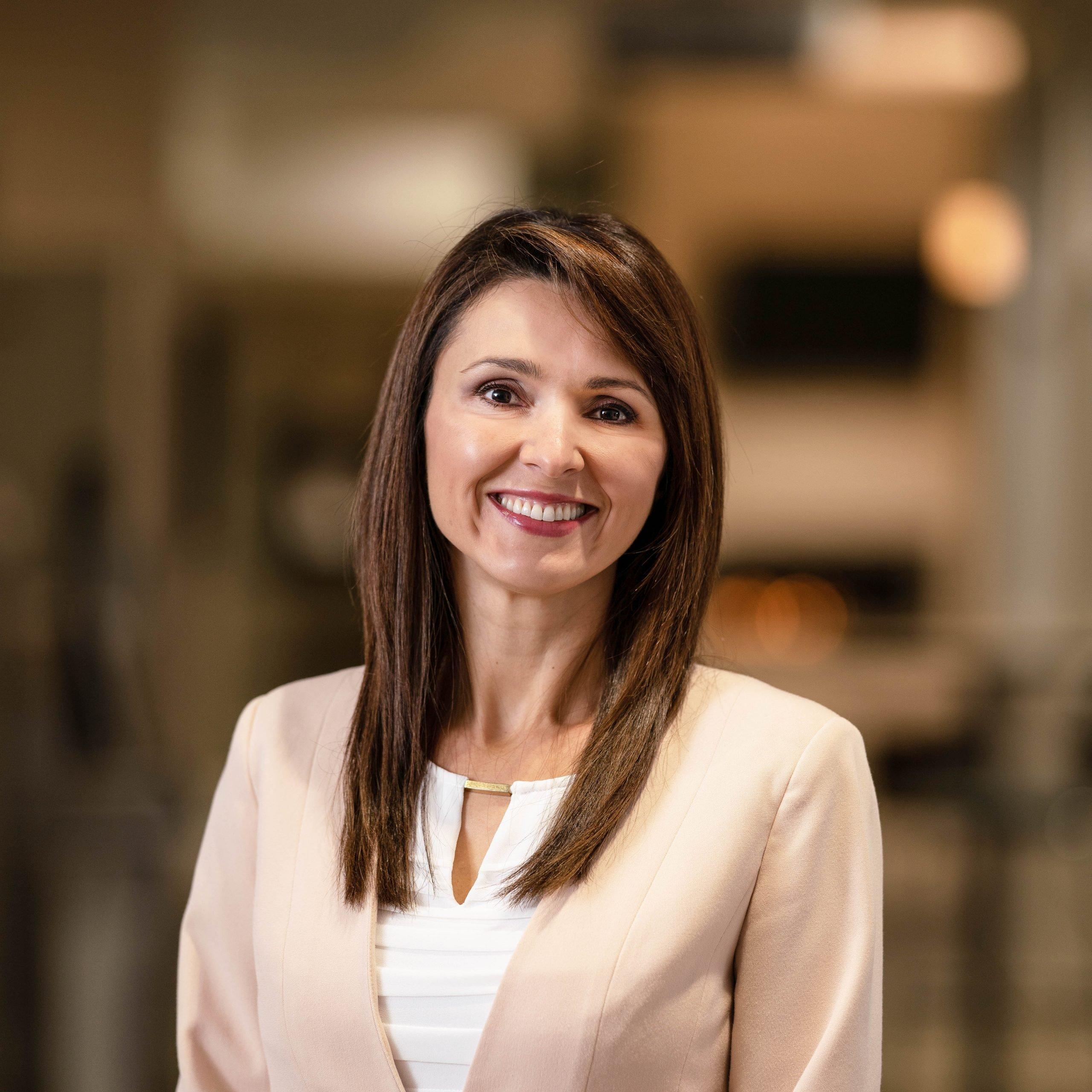 Dr. Liliya Sutherland